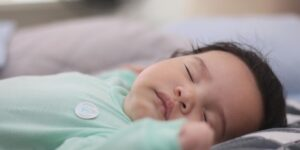 konsultantka snu dziecka