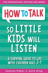 How To Talk So Little Kids Will Listen-Bol-com