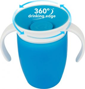 Miracle 360 trainer cup Bol com