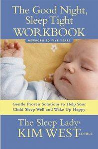 The Good Night, Sleep Tight Workbook-bol-com