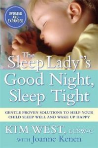 The Sleep Lady (R)'s Good Night, Sleep Tight