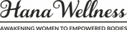 Hana Wellness Logo