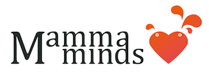 mamma minds logo
