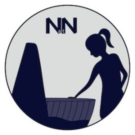 nannies at night logo